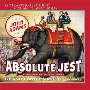 Adams CD