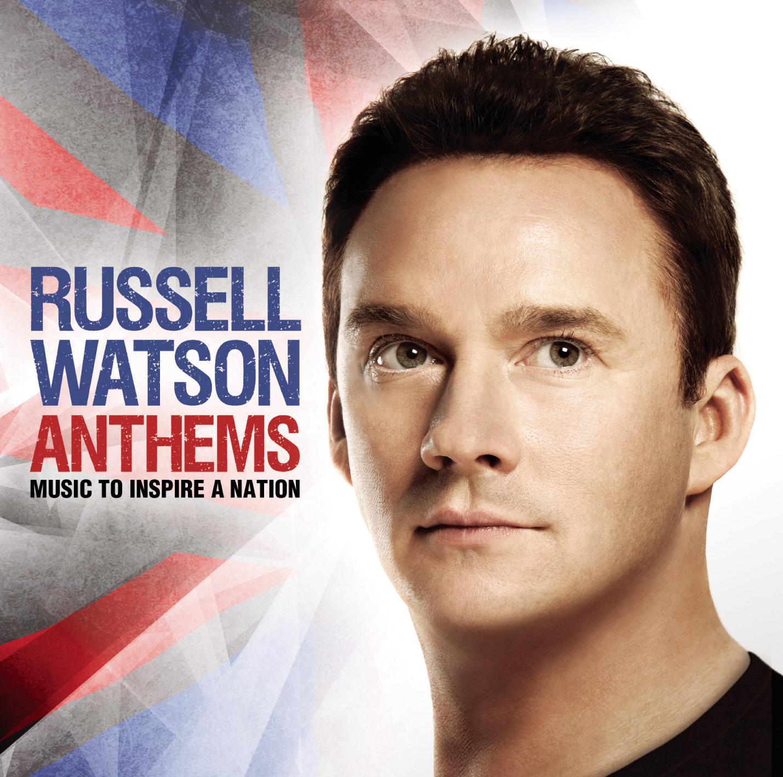 Russell Watson - Anthems